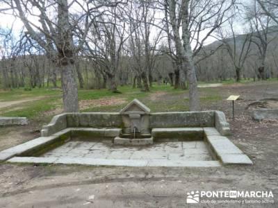 Silla de Felipe II y la Machota;senderismo valladolid;senderos comunidad valenciana